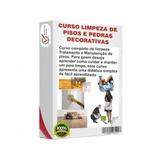 Curso De Limpeza De Pisos E Pedras Decorativas - Download