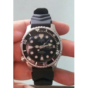 Citizen Promaster Diver Ny0040 200 M Automático