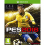 Pes 2016 - Pro Evolution Soccer 2016 Xbox One - Pré Venda