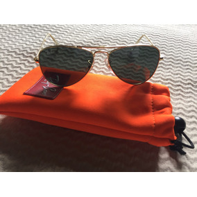 Oculos Sol Tamanho P De Ray Ban - Óculos De Sol no Mercado Livre Brasil 71ba331157