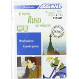 El Nuevo Ruso Sin Esfuerzo +cd Mp3 Pack Assimil