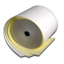 Rollo Papel Quimico 75 Mm Impresora Fiscal Epson