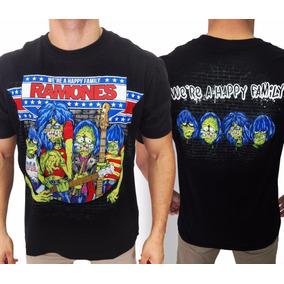 Camiseta Ramones We