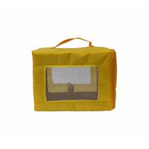 Caixa De Transporte Calopisita Bolsa Transporte Calopsitas
