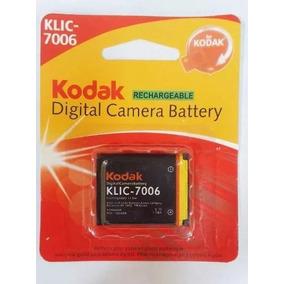 Bateria Câmera Kodak Klic-7006 M873 M883 M530 M531 Original