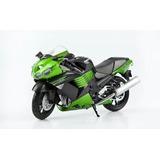 Kawasaki Zx14 2011 1:12