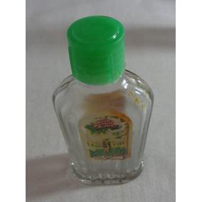 Oleo Seiva Mutambá Vidro Perfume Propaganda Antiga