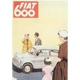 Valvulas Admision Y Escape Fiat 600 133 125 1100 1500 1600