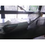 Caño De Escape Honda Wave/imsa Ld 110/mondial Ld/guerrero B
