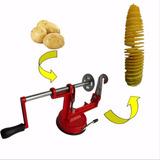 Máquina De Batata Frita No Palito Frete Grátis P/ Entrega