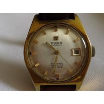 Reloj Tissot Pr 516 Clásico Automático Vintage