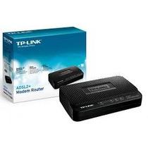 Modem Router Tp-link Td 8816 Adsl2 Internet Wifi Equiprog