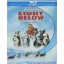Blu-ray Eight Below / Rescate En La Antartida