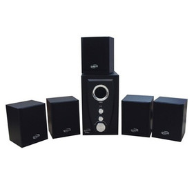 Home Theater New Link 40 W 5.1 Canais Sp201