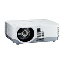 Videoproyector Nec Np-p452h Dlp Full Hd 4500 Lúmenes Cont 6