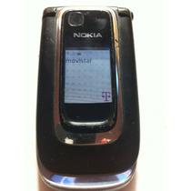 6131 Clasico Nokia Excelente Liberado Unico Mercado