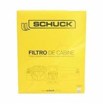 Filtro Cabine Ar Condicionado Vw Golf Gl Glx Gti 91 A 98