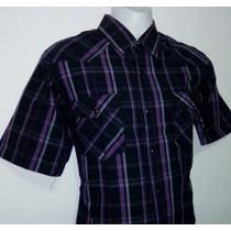 Camisas De Cuadros