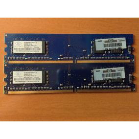 Memoria Ram Ddr2 256mb Pc2-5300 667mhz