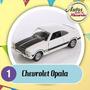 Autos Para El Recuerdo Chevrolet Opala Ixo El Comercio