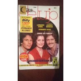 Leonardo Daniel Y Lourdes Munguia En Fotonovela Cita De Lujo