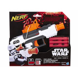 Pistolas Nerf Star Wars Stormtrooper Hasbro Educando