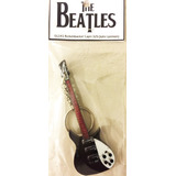 Guitarra Llavero Rickenbacker Capri John Lennon The Beatles