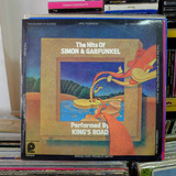 The Hits Simon & Garfunkel Perf. Kings Road Lp Vinil Disco