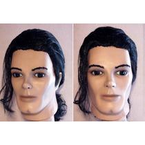 Michael Jackson Máscara De Látex Halloween Terror