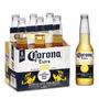 Cerveja Corona Extra - Pack 12 Unidades 355ml
