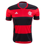Camisa adidas Flamengo 2017 Home Sem Patrocinio Querocom