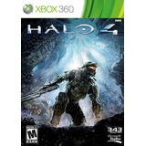 Halo 4 Xbox 360 Nuevo Y Sellado Fenix Games Dx