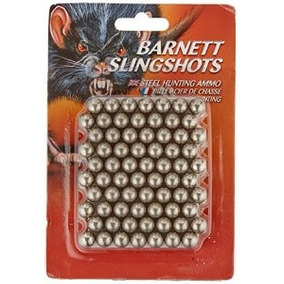 Barnett Slingshot Amo- 38 Calibre (aproximadamente 140 Ronda
