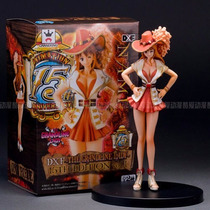 Figure Action One Piece Nami -lady Sexy- Novo Import. Japao