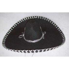 Sombreros De Charro Con Adorno