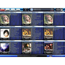 Programa Touch Vimp 2.1 Y Vimusic Pro 9.0 Para Rockola
