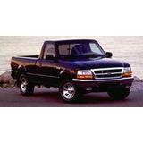 Manija De Apertura Exterior Porton Ford Ranger 98/04
