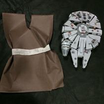 Souvenir De Star Wars Disfraz Del Jedi, Joda Cumpleaños