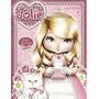 Jolie - Album Completo - Figurinhas Soltas P/ Colar