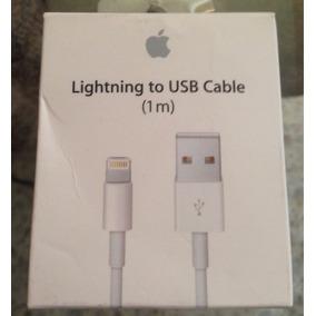 Cable Para Iphone, Ipod Y Ipad 1 Metro