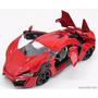 Fast & Furious 7 Lykan Hipersport, Escala 1:18, Una Belleza¡