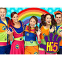 Kit Imprimible Hi5 Five Candy Bar Golosinas Y Mas