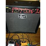 Amplificador De Guitarra Cort Mx30-r 30w Como Nuevo