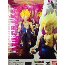 Son Gohan Super Saiyan Damage S.h. Figuarts Dragon Ball Z