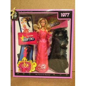 Barbie Superstar Reproduction 1977 Lacrada