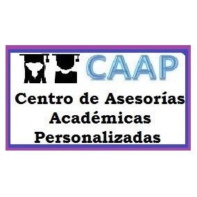 Tesis De Licenciatura Y Maestría Asesorías 1