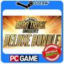 Euro Truck Simulator 2 - Deluxe Bundle Steam Cd-key Global