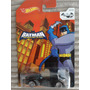 Hot Wheels Serie 75 Batman Brave And The Bold Batimovil 8/8