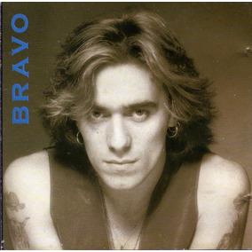 Bravo - Bravo / Cd Original ( Fabricado En Canadá )