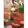 Lote 5 Revistas Decoracion En Casa Y Jardin